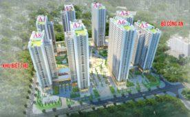 Chung cư An Bình city 232 Phạm Văn Đồng