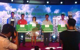 Dự án Valencia Garden mở bán chính thức