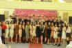 Lễ tổng kết cuối năm 2017 của công ty BĐS Newhomes