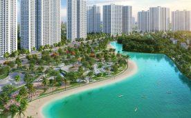 Imperia Smart City – không gian sống cao cấp cho cư dân thủ đô