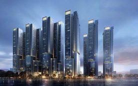 Vingroup hé lộ 3 dự án mới tại Hà Nội năm 2021