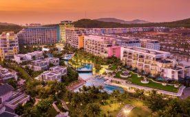 Siêu dự án nghỉ dưỡng số 1 miền Trung – Sun Group Sầm Sơn