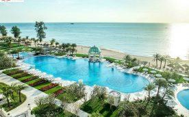 Khu nghỉ dưỡng cao cấp Quy Nhơn – Hải Giang Merry Land