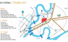 TẬN HƯỞNG HỆ THỐNG TIỆN ÍCH ĐẲNG CẤP TẠI LAIMIAN CITY